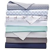Benzoyl Peroxide-Resistant Pillowcases (Set of 2)