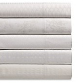 Simply Subtle 300-Thread-Count Pillowcases (Set of 2)