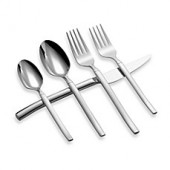 Zwilling J.A. Henckels Opus 45-Piece Flatware Set
