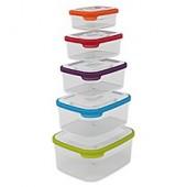Joseph Joseph Nest™ 10-Piece Food Storage Container Set