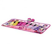 Disney Minnie Mouse Electronic Music Mat