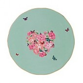 Miranda Kerr for Royal Albert 11-Inch Blessings Cake Plate