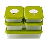 Joseph Joseph Dial™ 5-Piece Storage Set