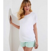 Maternity Riviera Shorts with 4 Inch Inseam
