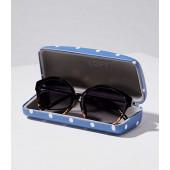 Dot Sunglasses Case