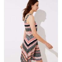 Riverwalk Flare Dress