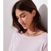Filigree Statement Necklace