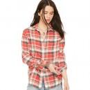 RL Boyfriend Plaid Shirt