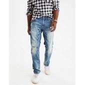 AEO 360 Extreme Flex Slim Straight Jean
