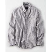 AE Oxford Button-Down Shirt