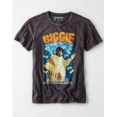 AE Notorious B.I.G. Graphic Tee