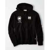 AE Ultra-Soft Graphic Pullover Hoodie