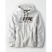 AE Active Fleece Graphic Hoodie