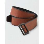 AEO Square Buckle Reversible Belt