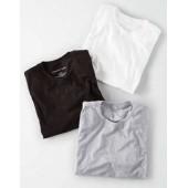 AE T-Shirt 3-Pack