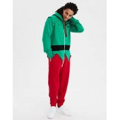 AEO Elf One-Piece Pajama Costume