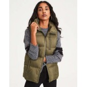 AE Quilted Puffer Vest