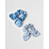 AEO Bow Scrunchies