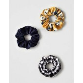 AEO Mixed Scrunchie 3-Pack