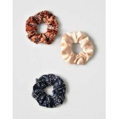 AEO Bandana Scrunchie 3-Pack