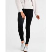 AEO Plush Velour Sweater Legging