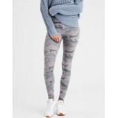 AEO Camo Sweater Legging