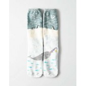 AEO Winter Crew Sock