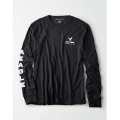 AE Long Sleeve Graphic Tee