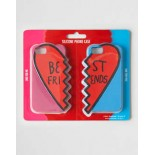 Best Friends Two Pack Phone Case