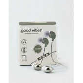Good Vibes Earbuds