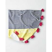 AEO Woven Round Blanket