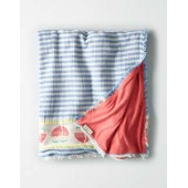 AEO Jacquard Beach Blanket