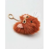 AEO Aviator Fox Keychain