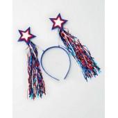 AEO Fireworks Headband