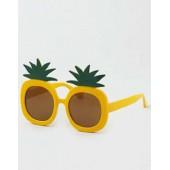 AEO Pineapple Sunglasses