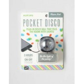 30 Watt Pocket Disco Ball
