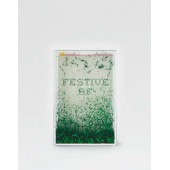 Twelve NYC Festive AF Polaroid Photo Frame