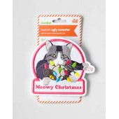 DCI Meowy Christmas LED Patch