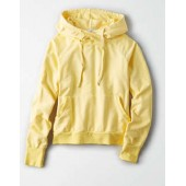 Don't Ask Why High Neck Cross-Over Hoodie