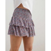 Aerie Tiered Skirt