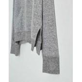 Aerie Plush Quarter Zip Sweatshirt