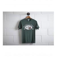 Tailgate Men's Michigan Rose Bowl T-Shirt