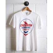 Tailgate Men's Chevron T-Shirt