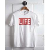 Tailgate Men's LIFE T-Shirt