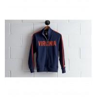 Tailgate Men's Virginia Track Jacket