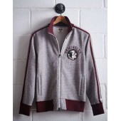 Tailgate Men's Florida State Track Jacket
