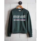 Tailgate Women's Maxell Fleece Sweatshirt