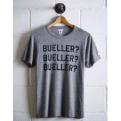 Tailgate Men's Chicago Ferris Bueller T-Shirt
