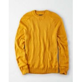 AE Incredibly Soft Crewneck Sweater