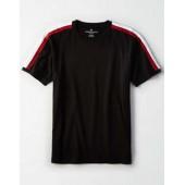 AE Shoulder Stripe T-Shirt